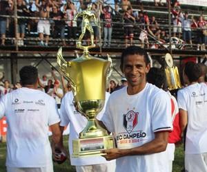 Wellington Saci Joinville (Foto: José Carlos Fornér/JEC)