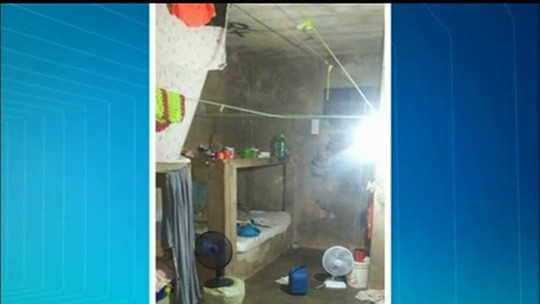 Polícia controla princípio de rebelião em presídio de Tocantinópolis