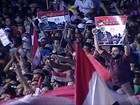 Líderes do Egito devem ouvir o povo em meio à crise, dizem EUA