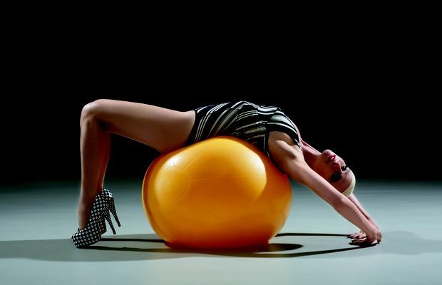 Mariana Ximenes (Foto: Daniel Klajmic/ Body Tech)