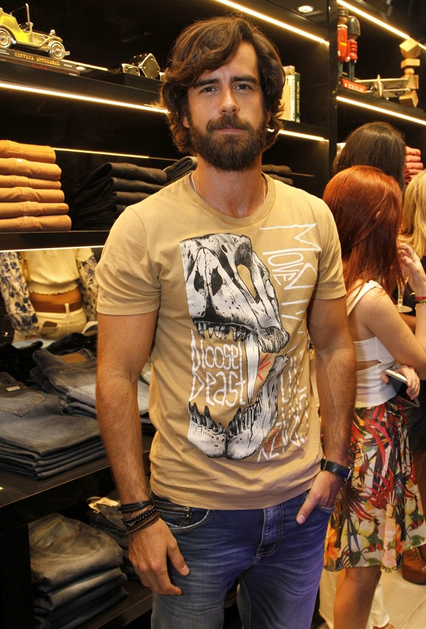 Marcos Pitombo (Foto: Thyago Andrade/Brazil News)