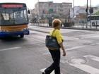 Duas mil pessoas foram afetadas pelo fechamento de estações do BRT