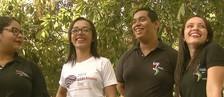 'Jovens Embaixadores' tem inscrição aberta (Reprodução/Rede Amazônica Acre)