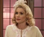 Flavia Alessandra é Sandra em 'Êta mundo bom!' | Reprodução