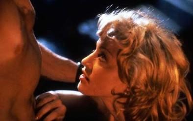 Cena de 'Corpo de delito', com Madonna: sexo e violência