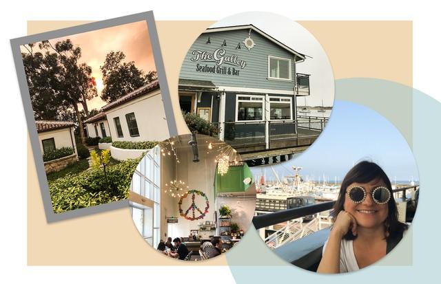 Volta ao mundo: quatro ótimas dicas de Morro Bay, Santa Barbara e Santa Monica (Foto: Reprodução/ Instagram)