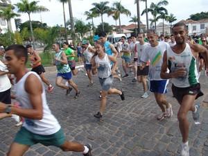 Corrida UFSJ  (Foto: Bruno Carvalho/Arquivo Pessoal)