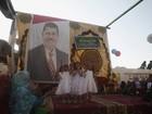 Mohamed Morsi toma posse neste sábado como presidente do Egito