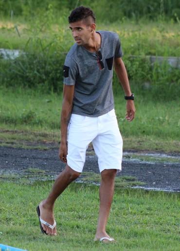 Augusto Flamengo-PI (Foto: Abdias Bideh)
