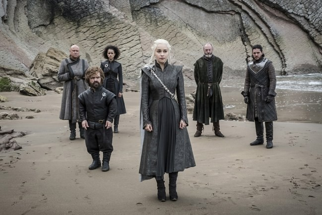 game of thrones 7x04- blog legendado