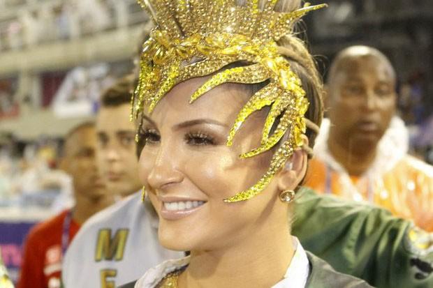 Claudia Leitte (Foto: Marcos Serra Lima / EGO)
