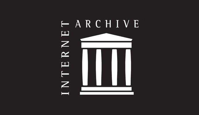 Internet Archive (Foto: Divulgação/Internet Archive)