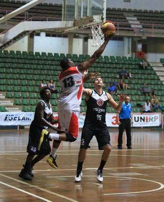 América Basquete x XV de Piracicaba, Campeonato Paulista (Foto: Divulgação / Assessiva Comunicação)