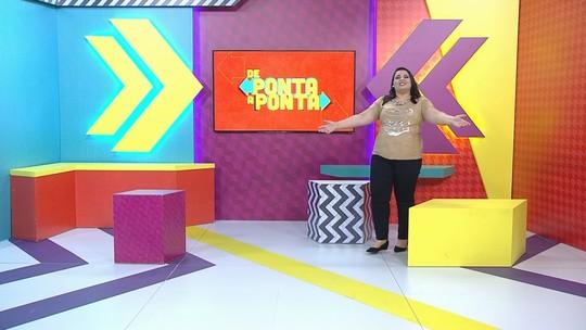 'De Ponta' fala sobre o tema 'Filho de Peixe, Peixinho é' neste sábado (22)