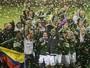 Sem Kaká, Drogba ou Pirlo... Portland Timbers fatura a 1ª MLS de sua história
