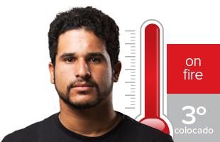 Italo Ferreira  termômetro (Foto: GloboEsporte.com)