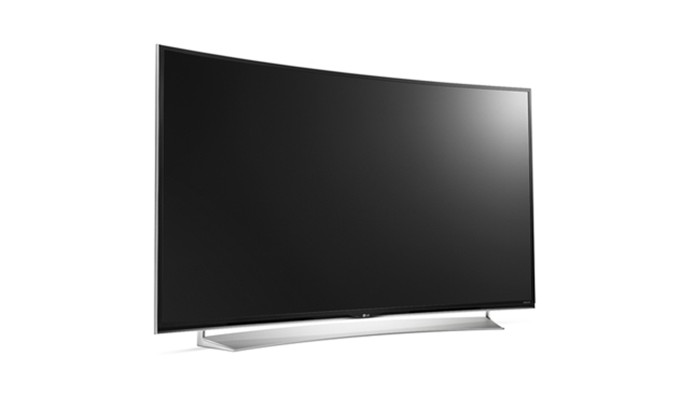 Smart TV da LG vem com tela de 65 polegadas em 4K e tecnologia 3D (Foto: Divulgação/LG)