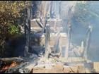 Justiça ordena reconstrução de ponte incendiada em povoado do Jalapão