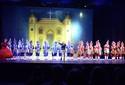Veja imagens da Noite dos Campeões do Festival de Dança de Joinville