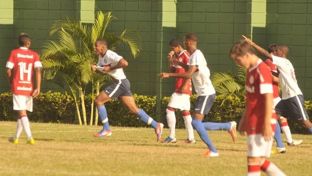 Copa Brasil Infantil Votorantim Internacional Bahia (Foto: Teylor Soares / Secom Votorantim)
