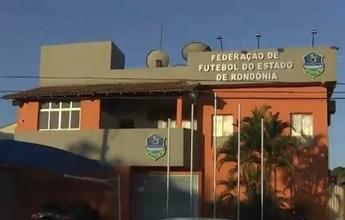 Em ano de Copa, apenas sete times vão disputar o Rondoniense 1ª Divisão