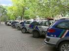 Central de Flagrantes tem movimento tranquilo após fim da greve da polícia
