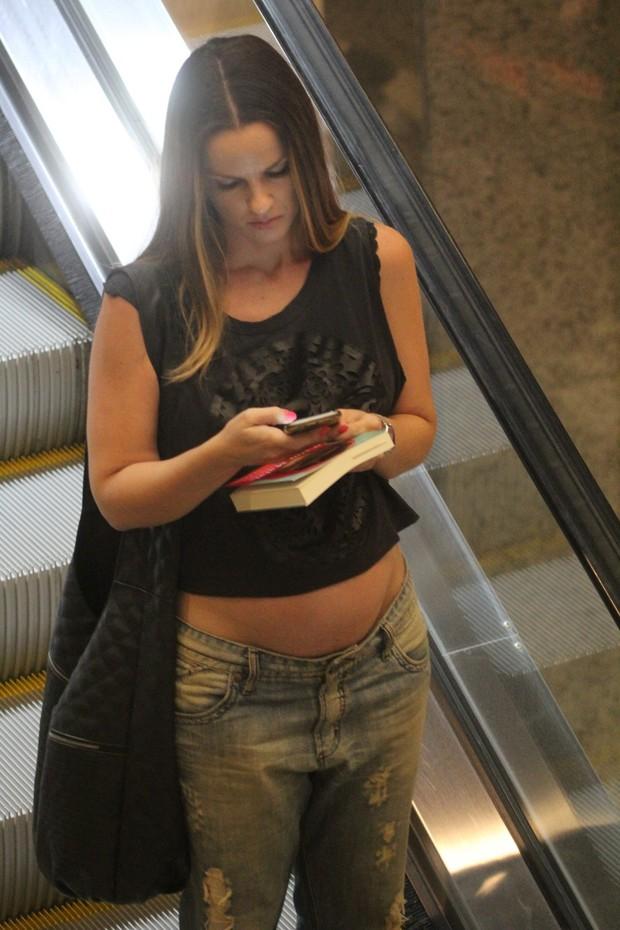 Carolina Kating (Foto:  j. Humberto/AgNews)