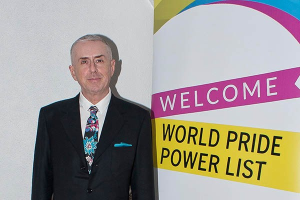 Holly Johnson (Foto: Getty Images)