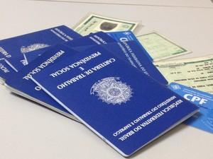 Programa Nacional da Trabaçhadora Rural pretende tirar 3 mil documentos em município do Acre (Foto: Yuri Marcel/G1)
