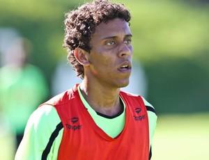 Marcos Rocha vai enfrentar companheiros de América-MG (Foto: Bruno Cantini / Site Oficial do Atlético-MG)