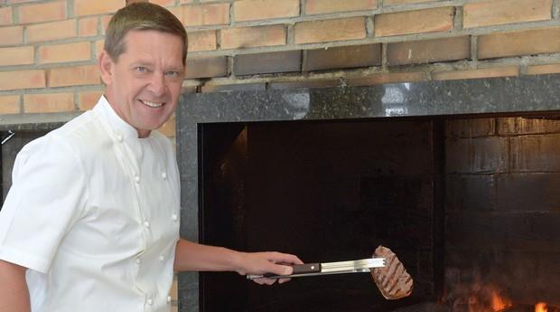 Junior Durski, criador da rede de restaurantes Madero (Foto: Divulgação)