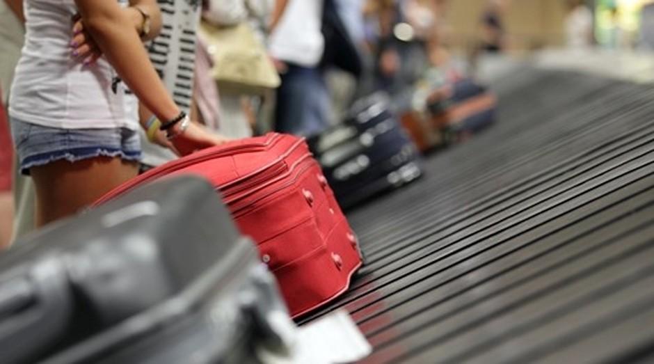 Bagagem: segundo entidade, cobrança por malas vai reduzir preço da passagem (Foto: Reprodução )