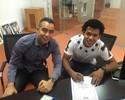 Há dois anos no Catar, Romarinho renova contrato com El Jaish até 2019