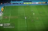 Redação AM: Luiz Penido, da rádio Globo, narra terceiro gol do Botafogo sobre Atlético-MG