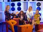 Kelly Key, Ludmilla e Valesca Popozuda comentam críticas nas redes
