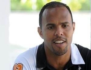 alecsandro vasco filho (Foto: André Durão/Globoesporte.com)