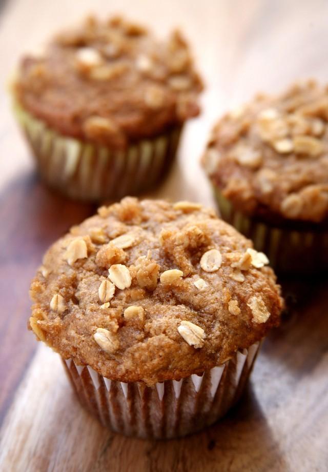 Muffin fit (Foto: Divulgação)