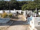 Coveiro suspeito de fazer sexo com cadáver é liberado em Parnaíba
