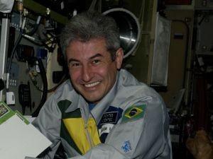 Marcos Pontes, astronauta e embaixador da ONU  (Foto: divulgação/marcospontes.net)