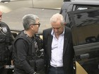 Juiz Sérgio Moro determina que José Carlos Bumlai volte para a prisão