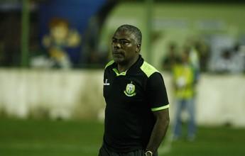Cacaio anuncia volta ao PFC para a disputa do Campeonato Paraense