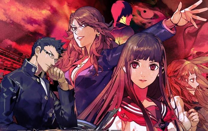 Com cara de Ace Attorney, Tokyo Twilight Ghost Hunters é um jogo de caçar fantasmas (Foto: Divulgação)