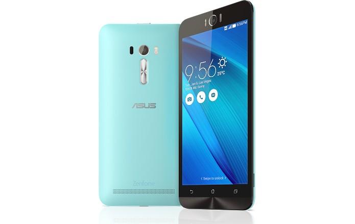 ASUS lança Zenfone Selfie e mais na Computex 2015 (Foto: Divulgação/Asus)