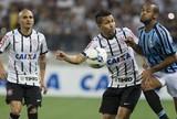 """Fábio Santos comemora quarta vitória seguida: """"No momento certo"""""""