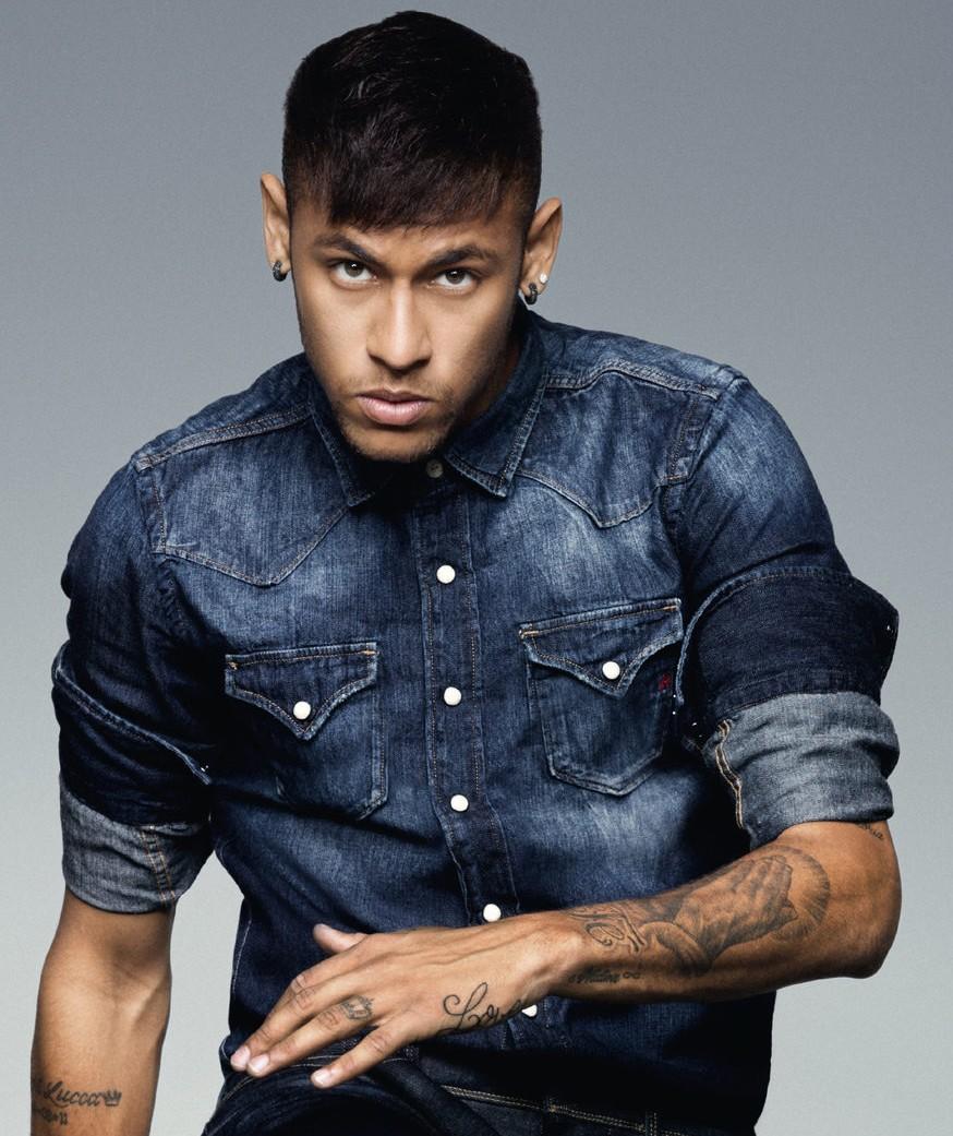 Neymar Jr amplia contrato e assina coleção própria para a marca ... 47eddddc9b