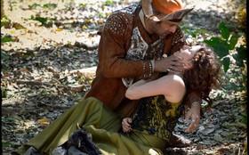 Final: Úrsula morre nos braços de Herculano