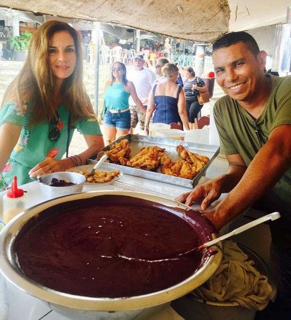 Cores e sabores do Pará