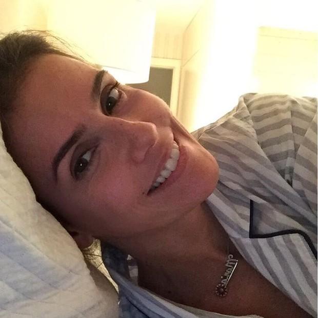 Deborah Secco (Foto: Reprodução / Instagram)