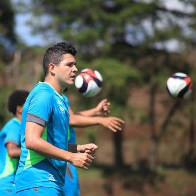 Diego Renan Chapecoense (Foto: Sirli Freitas/Chapecoense)