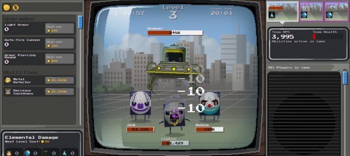 Durante a Summer Sale, a Steam oferece mini games e atividades que recompensam o jogador (Foto: Reprodução/Games Radar)